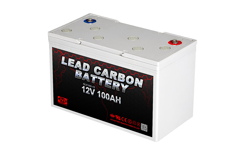 Lead Carbon Battery Specification